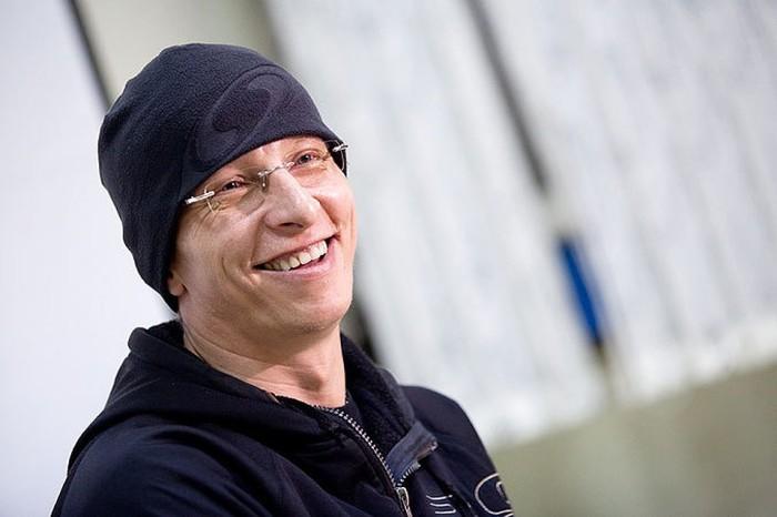 Иван Охлобыстин. / Фото: www.kpcdn.net