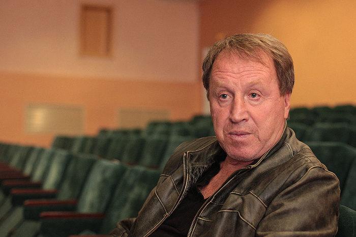 Владимир Стеклов. / Фото: www.pravda-nn.ru