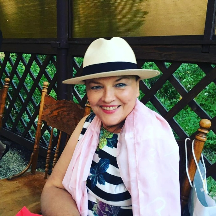 Александра Яковлева. / Фото: www.hit.miformat.info