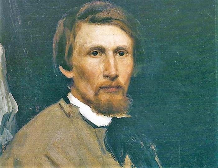 Виктор Васнецов. / Фото: www.userapi.com