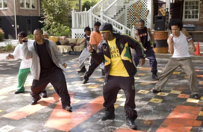 Кадр из фильма «Братство танца». / Фото: www.filmix.co