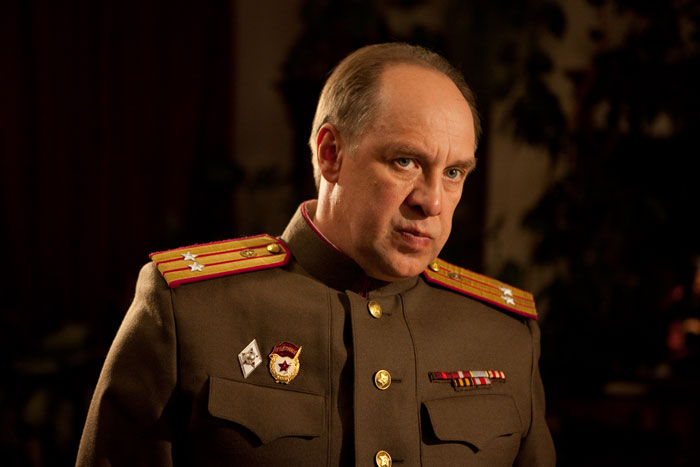Александр Феклистов, кадр из фильма «Голубка». / Фото: www.kino-teatr.ru