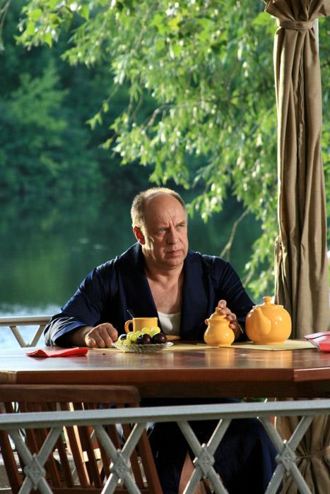 Александр Феклистов, кадр из фильма «Сваты». / Фото: www.kino-teatr.ru