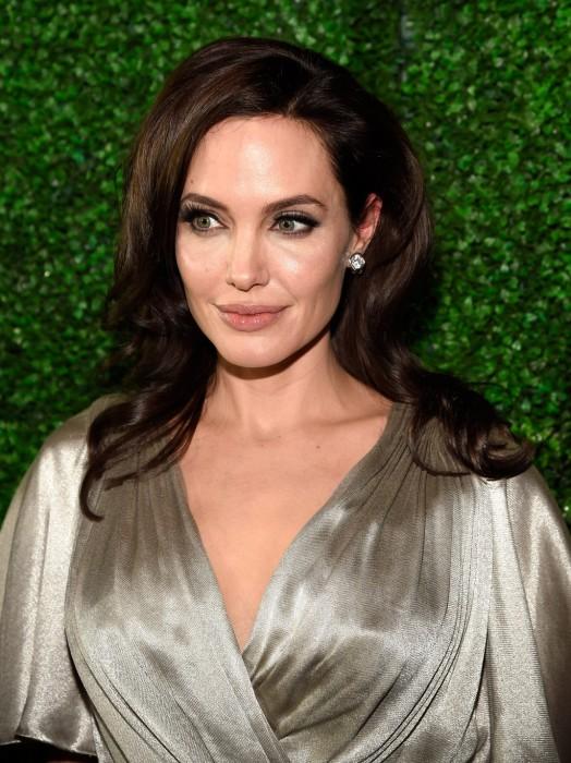Анджелина Джоли. / Фото: www.reellifewithjane.com