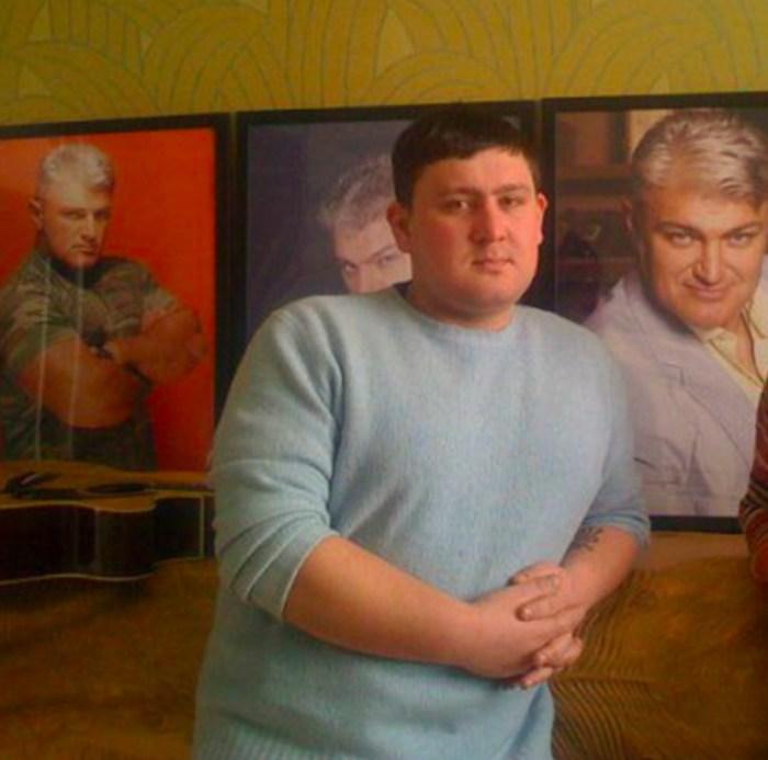 Илья Турчинский. / Фото: www.proshowbiz.ru