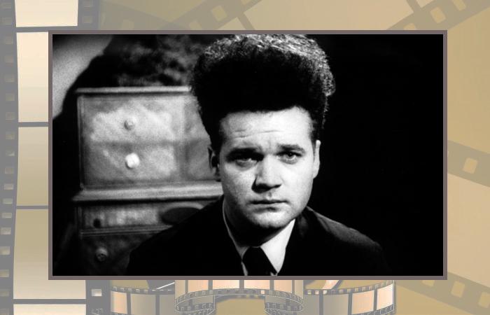 Кадр из фильма «Голова-ластик».