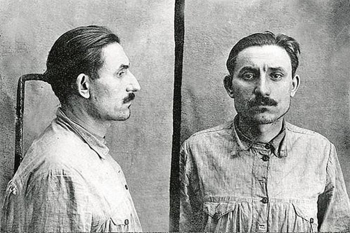 Харлампий Васильевич Ермаков. / Фото: www.kpcdn.net