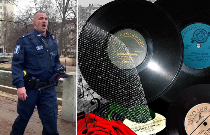 За что финны полюбили советскую песню и почему сегодня поют её всей страной