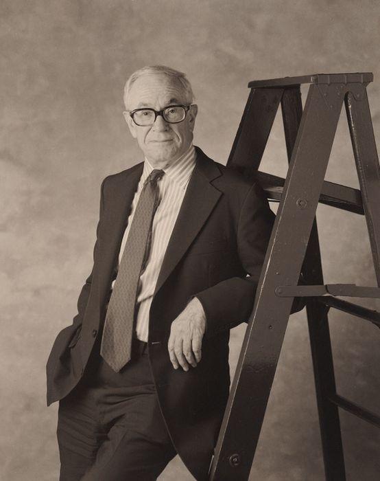 Малкольм Форбс. / Фото: www.npg.si.edu