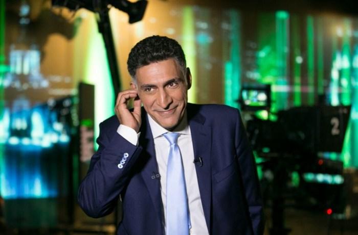 Тигран Кеосаян. / Фото: www.sputniknews.kz