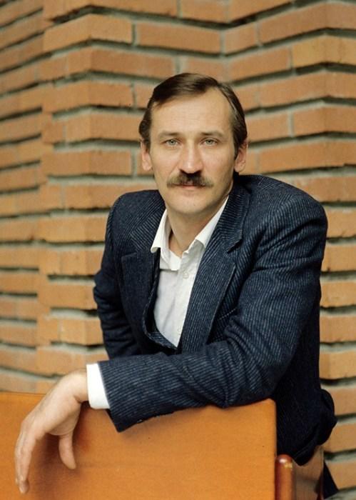 Леонид Филатов. / Фото: www.daily.afisha.ru