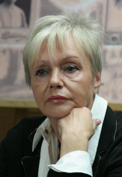 Марина Шиманская. / Фото: www.wikimedia.org