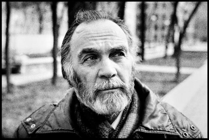 Владимир Заманский. / Фото: www.museum.ru