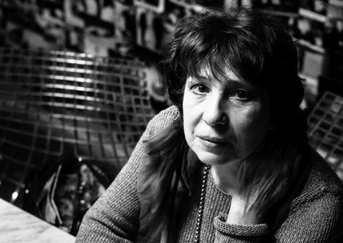 Елена Камбурова. / Фото: www.silver.ru