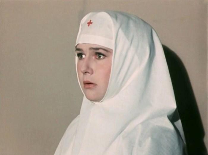 Нина Веселовская. / Фото: www.kino-teatr.ru