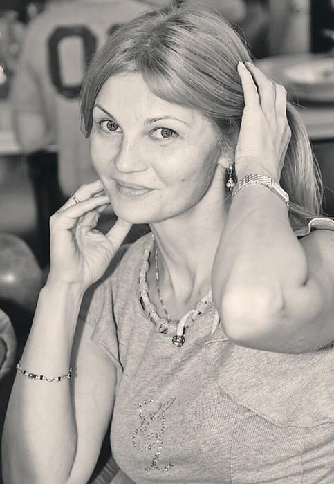 Лариса Галактионова. / Фото: www.kpcdn.net