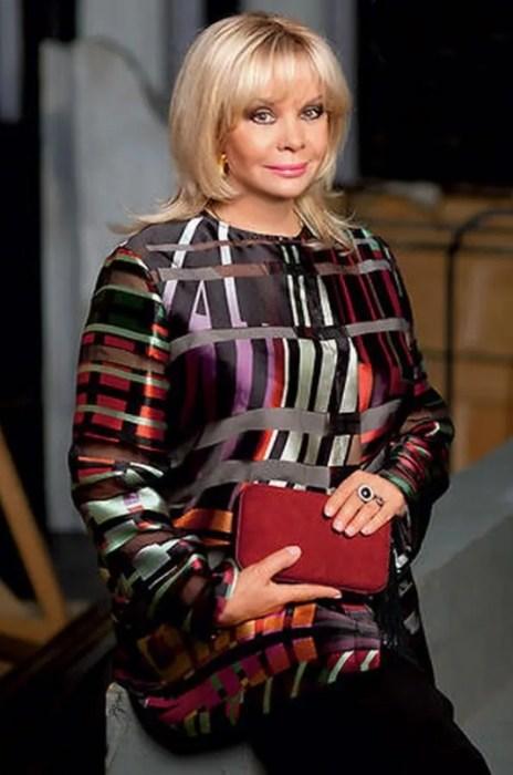 Ольга Богданова. / Фото: www.24smi.org