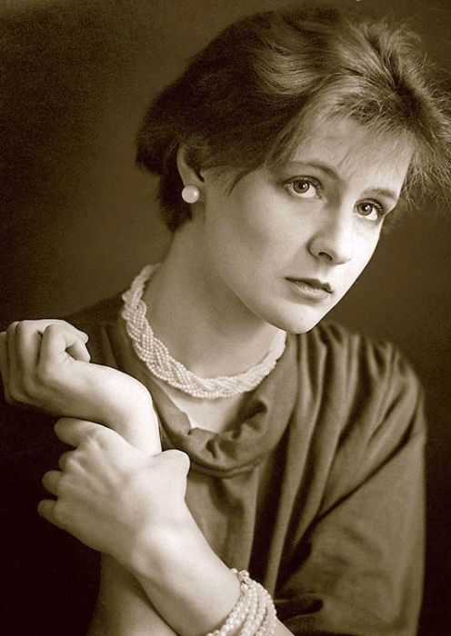 Екатерина Шукшина. / Фото: www.librusec.pro