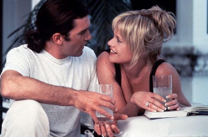 Кадр из фильма «Двое – это слишком». / Фото: www.gazeta.pl
