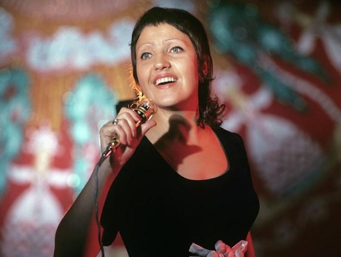 Галина Ненашева. / Фото: www.kakprosto.ru