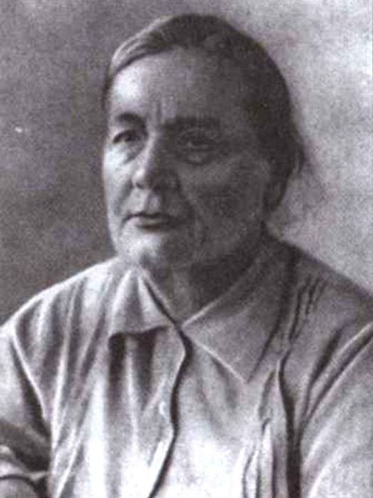 Мавра Петровна Тухачевская. / Фото: www.avestnik.kz