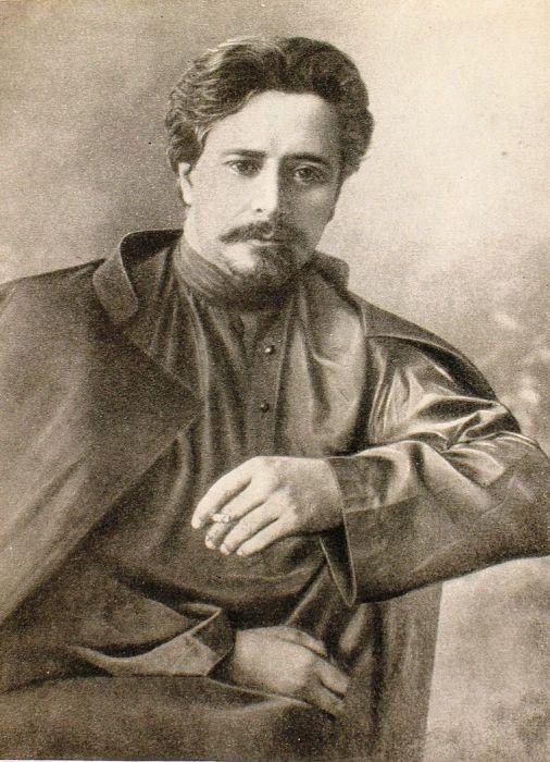 Леонид Андреев. / Фото: www.yandex.net