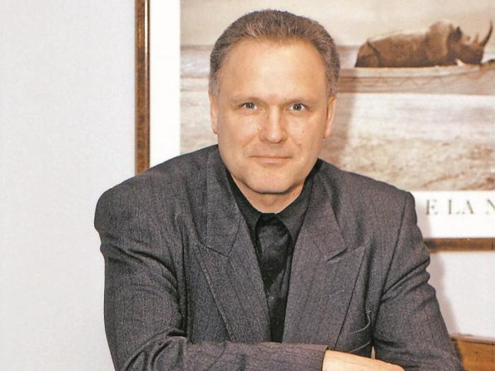 Николай Ерёменко. / Фото: www.sobesednik.ru
