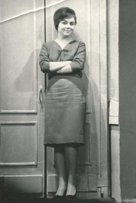 Нина Дорошина. / Фото: www.auction.ru