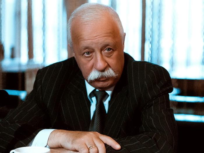 Леонид Якубович. / Фото: www.storinka.com.ua