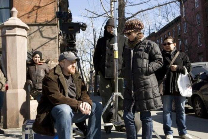 Кадр из сериала «Луи». / Фото: www.vokrug.tv