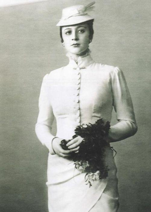 Ангелина Степанова. / Фото: www.1001material.ru