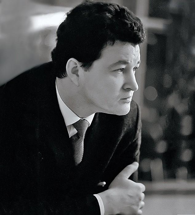 Алексей Салтыков. / Фото: www.kino-teatr.ru