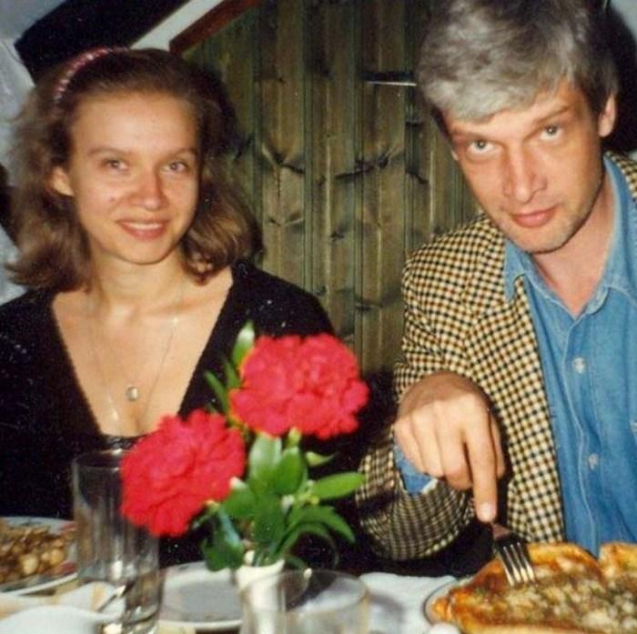 Дмитрий и Марина Брусникины. / Фото: www.24smi.org