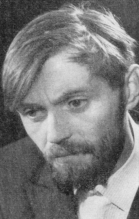 Борис Примеров. / Фото: www.wikipedia.org