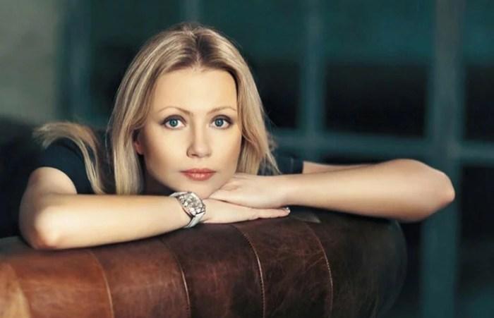 Мария Миронова. / Фото: www.yandex.net
