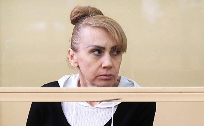 Инесса Тарвердиева. / Фото: www.rbk.ru
