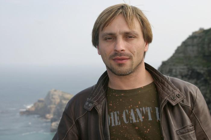 Дмитрий Иосифов. / Фото: www.kino-teatr.ru