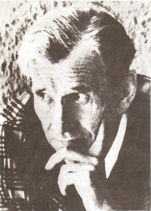 Николай Эрдман. / Фото: www.openlist.wiki