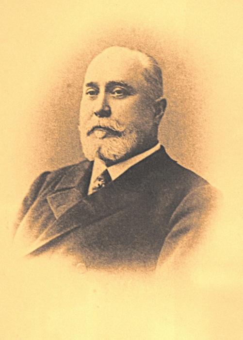 Матвей Кузнецов. / Фото: www.wikimedia.org