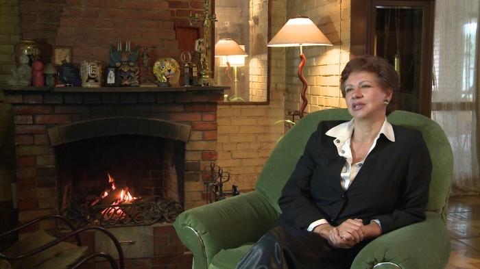 Анастасия Ефремова. / Фото: www.ytimg.com