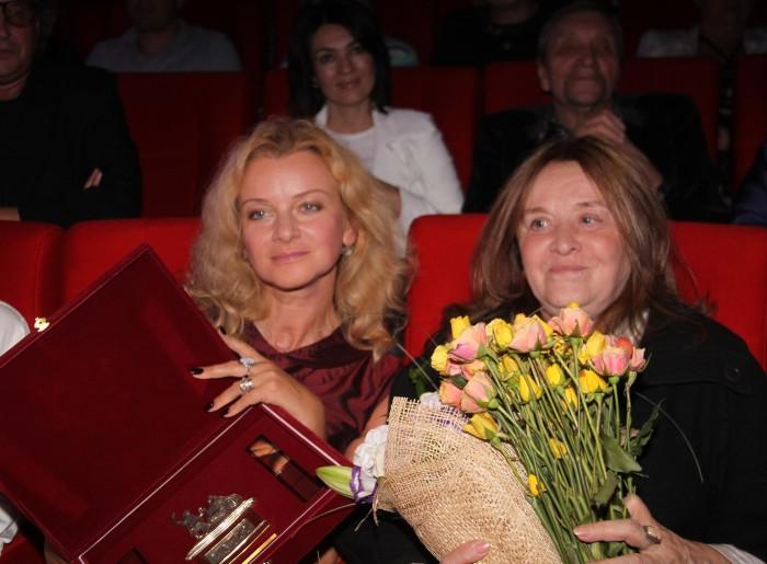 Анна и Маргарита Тереховы. / Фото: www.woman.ru