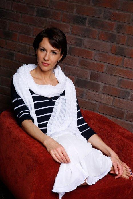 Ирина Турчинская. / Фото: www.kartinkinaden.ru