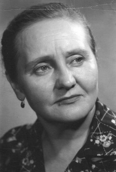 Анастасия Георгиевская. / Фото: www.kino-teatr.ru
