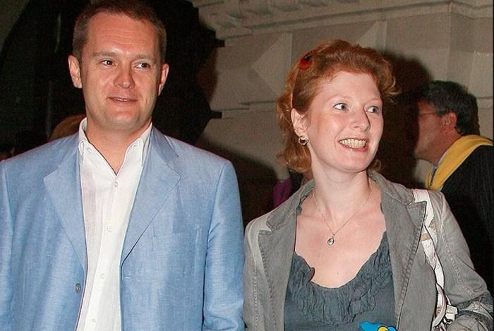 Амалия Мордвинова и Вадим Беляев. / Фото: www.kpcdn.net