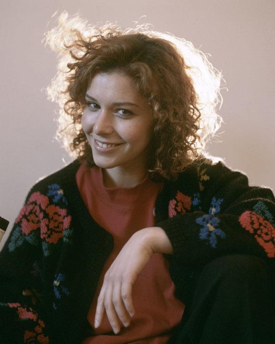 Наталья Негода. / Фото: www.sputniknews.com