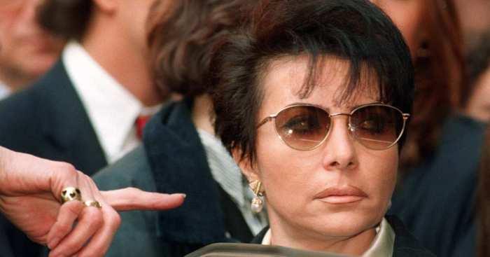Патриция Реджани. / Фото: www.nymag.com