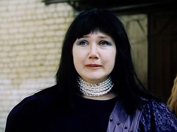Наталья Назарова. / Фото: www.mycdn.me
