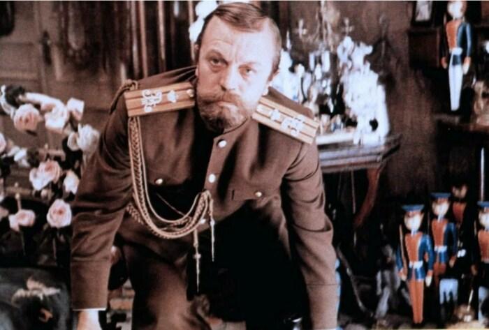 Кадр из фильма «Агония». / Фото: www.kinopoisk.ru