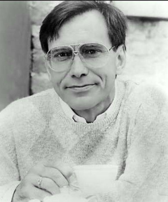 Андрей Кончаловский. / Фото: www.megabook.ru