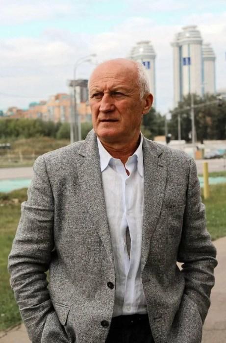 Юрий Беляев. / Фото: www.yandex.net